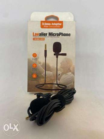 microphone lavalier