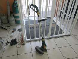 Trimtech Electric Weed Eater In Good Condition