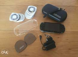 PSP for Salw