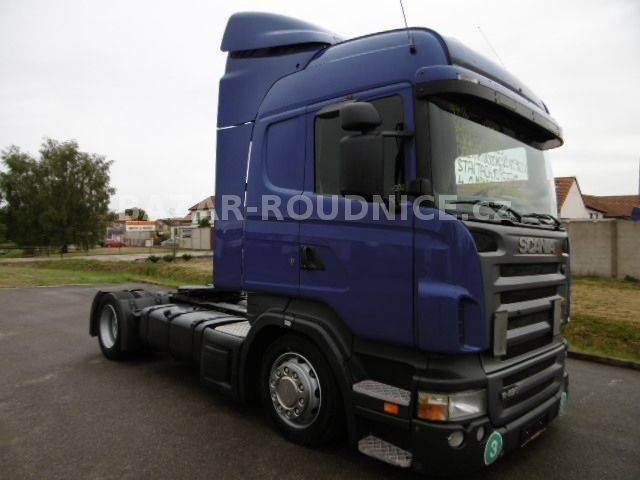 Scania R 420 (ID 9916) - 2005