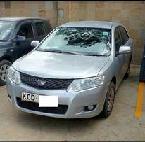 Toyota Allion KCD 2008 for Quick Sale