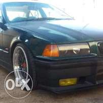 My Bmw E36 318Is Baby Forsale
