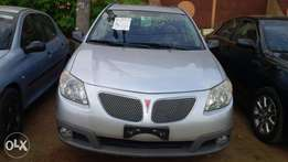 2006 pontiac vibes tokunbo car for sale