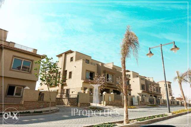 For Sale Standalone Villa At Palm Hills Kattameya Prime Location القاهرة الجديدة - التجمع -  7