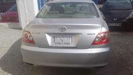Fully loaded Toyota Mark X On Sale.
