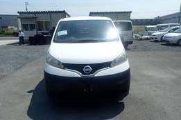 Nissan Vanette Nv200 yr 2010 on special offer!!