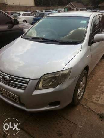 Toyota Axio G grade on sale by owner price NEGOTIABLE. Kenyatta - image 3
