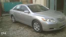 Toyota Camry LE 2008 Toks
