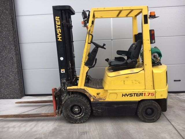 Hyster H1.75xm - 1997