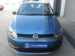 2016 Demo TSI Polo From Only R3500 a Month No Deposit