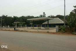 Filling station in enugu for sale Give Away price 20m