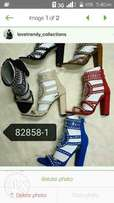 Style sandals