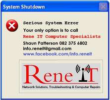 Rene IT Computer Specialists