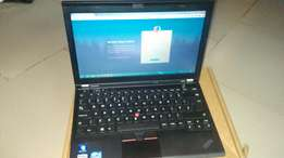UK used Lenovo X230, CORE i5, 8gb ram, 320gb hdd