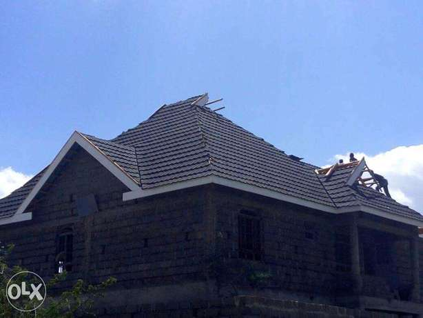 Decras Standard Roofing Shingles From Top China Factory Nairobi CBD - image 6