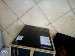 Brand new Sony home theatre DAV-DZ350