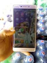 Coolpad Y308 for sale at cheap price 3gb ram 16gb room, very neat
