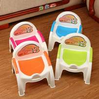 Baby 2 in 1 ( potty and chair )
