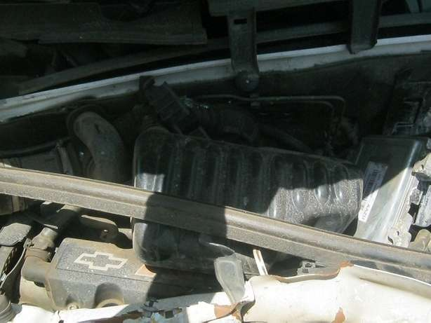 OPEL CORSA UTILITY Striping for spares Newcastle - image 5