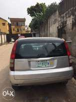 Registered Honda HRV Jeep