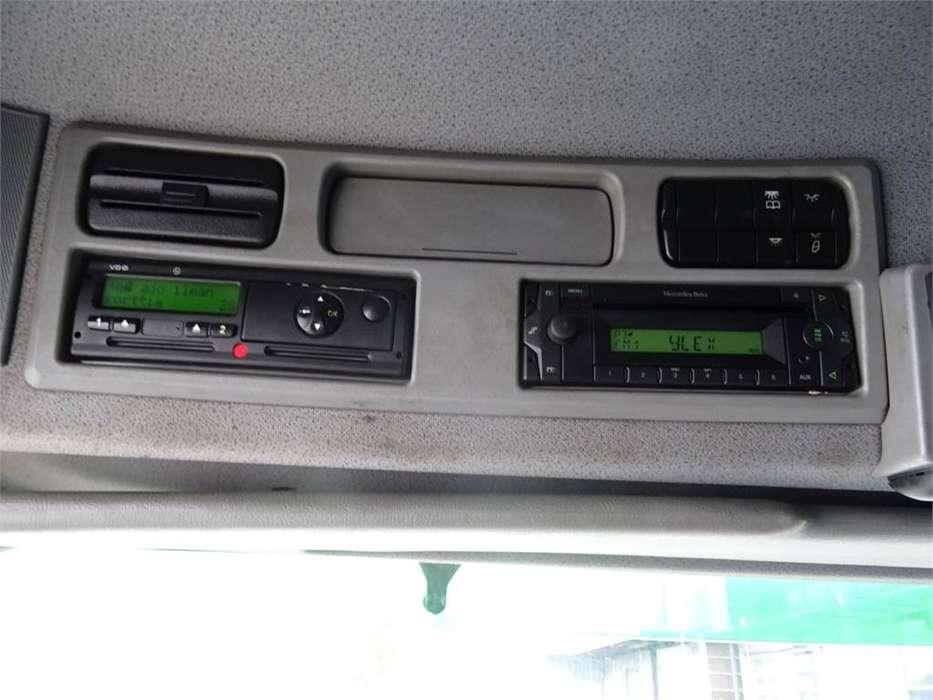 Mercedes-Benz Actros 2548 L Rahtilava + Nosturi - 2007 - image 20