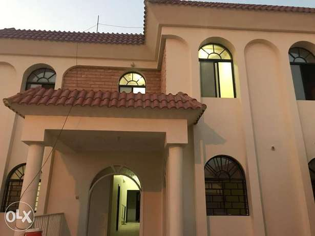 Studio room available in Hilal