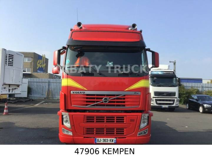 Volvo FH 500 - 2011