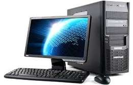 Gaming pc wanted