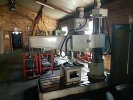 Hydraulic Engineering and Cylinder work