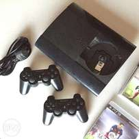 ps3 chipped 10 games