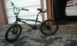 Dragon Fly BMX for sale R1200 neg
