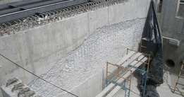 we offer the best concrete repair and waterproofing services.