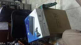 Ps3 500gb with 7 games brand new