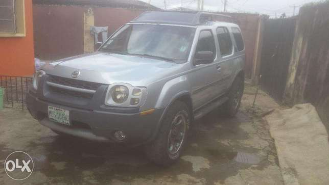 Less Than 2 Years Used Extra Ordinary Clean 2003 NISSAN XTERRA Isolo - image 2
