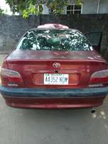 Toyota corona for sale at a very good price