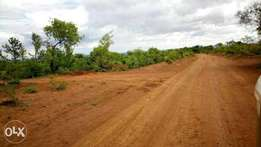 Embu plots for sale