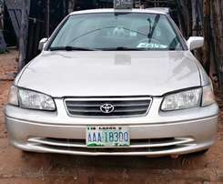 EXCESSIVELY Neat, First Body, Factory Fitted Ac, Toyota Camry