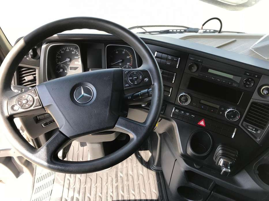 Mercedes-Benz Actros 1845 LS - 2013 - image 5