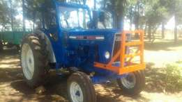 Ford 5000 series