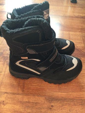 1825720040ae5c Термоботинки B&G 37 p.: 500 грн. - Дитяче взуття Бориспіль на Olx