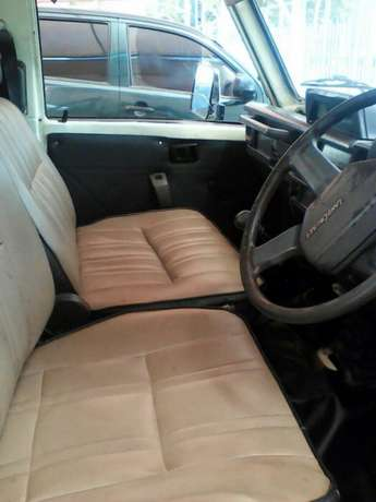 Toyota Land Cruiser Pick-up for sale. Saroyiot - image 5