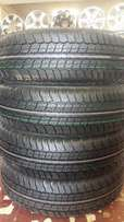 225/70R17 Dunlop Tyres (4) on sale