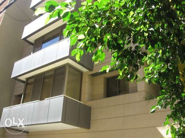 Apartment for sale in a prime location in Achrafieh, Beirut- 185 sqm