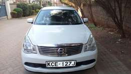 Quick sale on this well maintained Nissan Bluebird Sylphy 2008 make