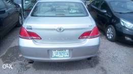 Well used Toyota Avalon 2007