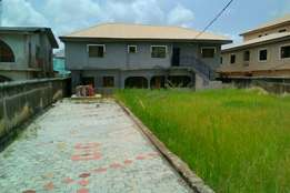 Block of Flats For Sale In Satellite Town