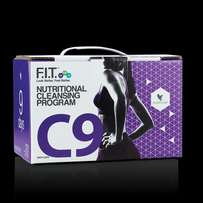Forever C9 package