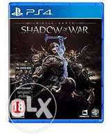 Shadow of war ps4 PlayStation 4 shadow of mordor 2