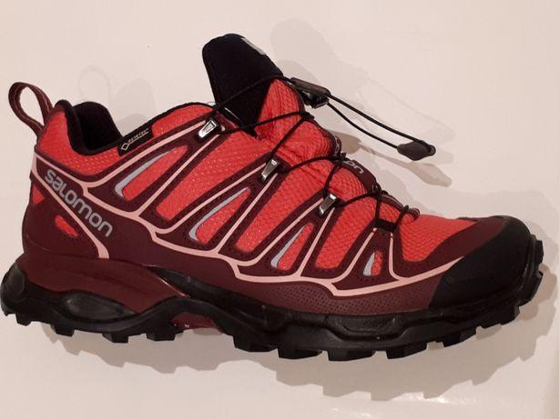 Buty biegowe Salomon SPEEDCROSS Vario r.36 22cm Wieruchów