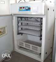 528 poultry eggs incubator at 65k